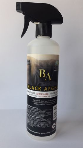 BLACK AFGHAN 500 ML